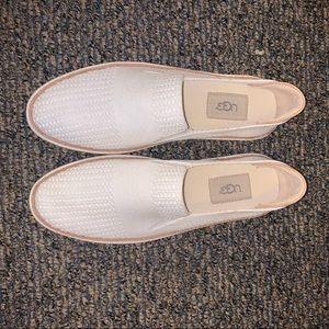 NWOT UGG slip on shoes